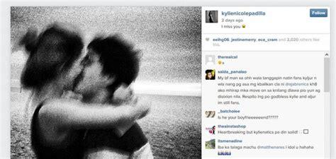 unang kantot ng kanyang boyfriend watch bago magkaroon ng bagong boyfriend kylie padilla