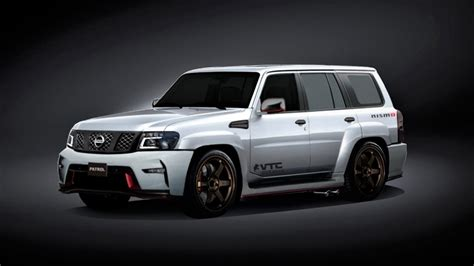 new nissan patrol 2018 2018 nissan patrol redesign features engine release