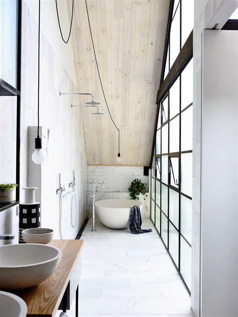 industrial bathroom design 17 stunning industrial bathroom designs you ll