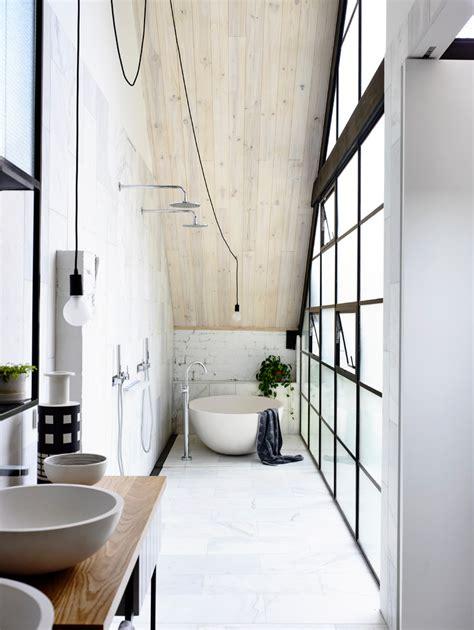 modern industrial bathroom 17 stunning industrial bathroom designs you ll