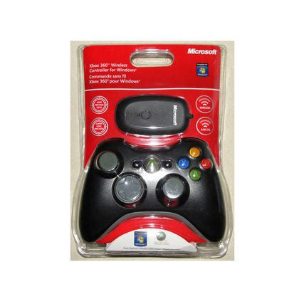 Stick Xbox360 Wireless Controller For Windows 1 microsoft jr9 00011 xbox 360 wireless controller for windows 123inkcartridges 123ink ca canada