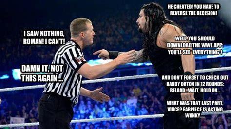Funny Wwe Memes - wwe jokes
