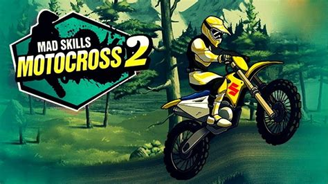 mad skills motocross online mad skills motocross 2 mod apk download for android