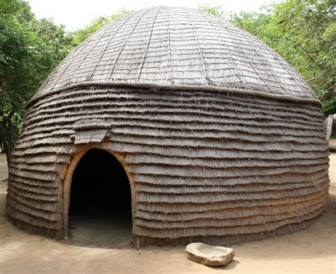zulu hut chessalee