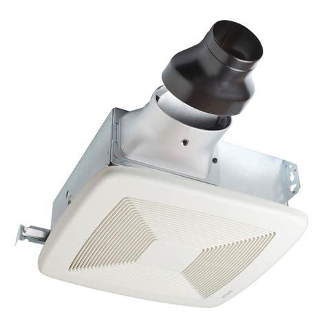 bathroom with no exhaust fan delta slim 70 cfm wall ceiling exhaust bath fan vfb070b3a1