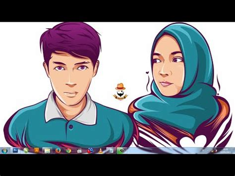 tutorial wpap bagi pemula how to make wpap in photoshop cs6 phim video clip