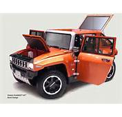 Full Specifications And Pictures On The Oreion Hummer Golf Cart Models