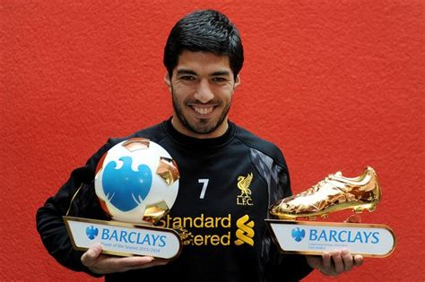 epl player of the year barclays premier league awards luis suarez and tony pulis