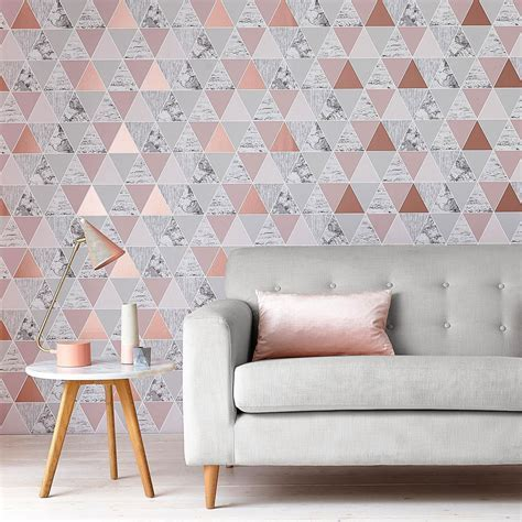 Graham & Brown announces Pierre as wallpaper of the year 2018