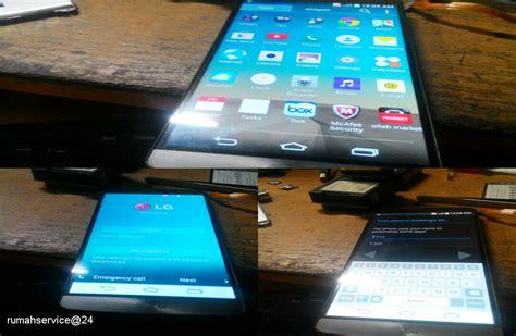 service android medan perbaikan lg   gb hardbrick