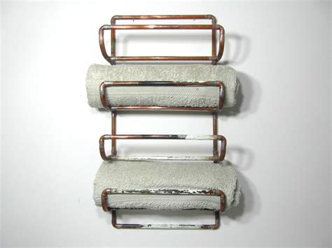 Towel Rack by Bathroom Towel Rack Bathroom Towel Holder Industrial Design