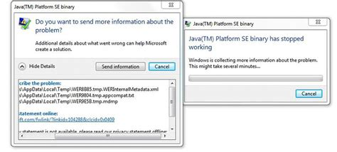 full java download for windows 7 64 bit windows 7 64 bit java error or windows error windows 7