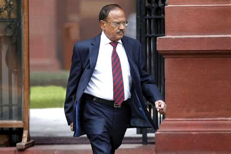 Alphaideas by The Doval Doctrine Never Say Never Again Open Magazine