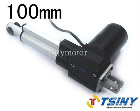 stroke mminches vn electric linear