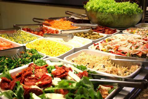 self a service a praticidade do self service menus