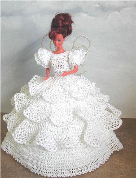 pattern crochet doll dress 17 best images about crochet doll dress on pinterest