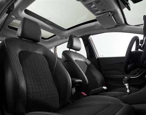 interni nuova ford foto interni nuova ford 2017 autonext