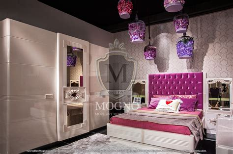 Fashion Bedrooms | mogno mobilya fashion bedroom