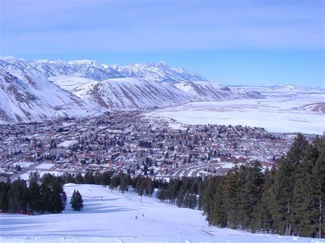 prettiest town in america the 10 most beautiful towns in america during the winter