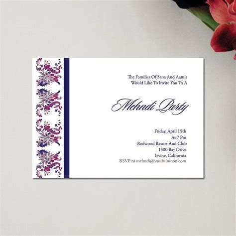 dholki invitation cards template wording for mehndi invitation search wedding