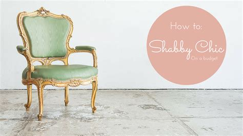 shabby chic on a budget 28 images shabby chic