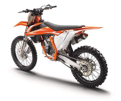 Ktm 85 Sx 2018 Ktm Sx Lineup Look Includes All New 85 Sx