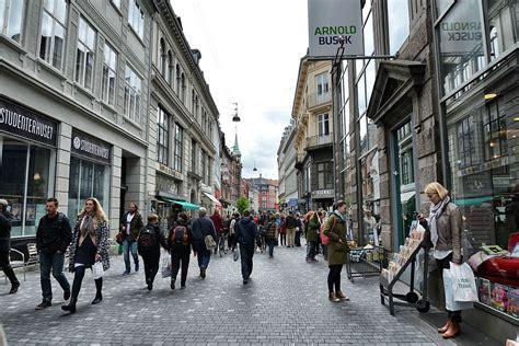 Copenhagen Business School Mba Deadlines by K 248 Bmagergade