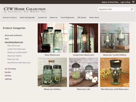 ecommerce archives already set up website design