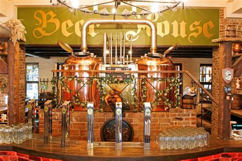 beer house beer house restaurant and brewery estonia
