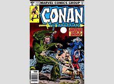 Conan the Barbarian 113 | Conan Wiki | FANDOM powered by Wikia C.