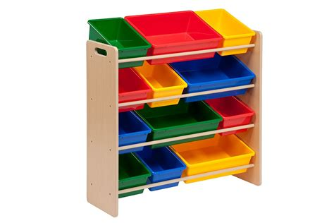 organizer bins children s kids playroom toy bin organizer storage box new