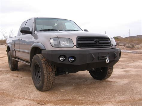2000 Toyota Tundra Front Bumper 2000 Toyota Tundra Aftermarket Front Bumper 2000 Toyota