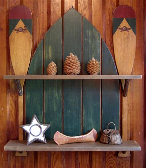 boat paddle shelf boat paddles shelf