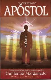 apostle guillermo maldonado false prophet discovering the apostasy abril 2013