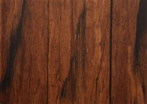 Moso Rich Brown Bamboo Flooring