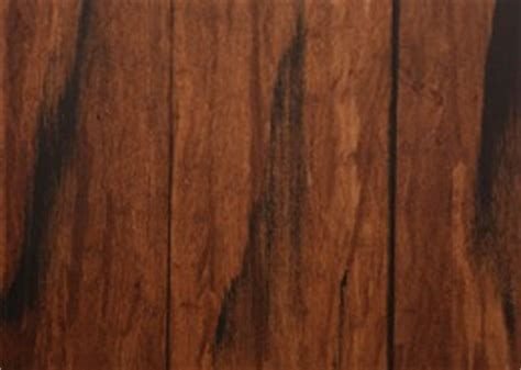Moso Rich Brown Bamboo Flooring