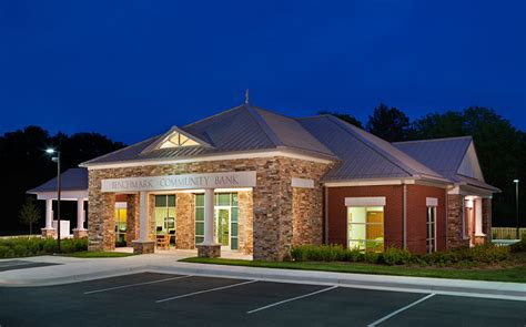 cimmunity bank benchmark community bank clarksville baskervill