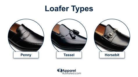 loafer types best shoes for your 11 best shoe options