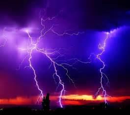 Purple Lightning Purple Lightning K State Wildcats