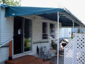 do it yourself awning kits vinyl patio cover kit fixed vinyl deck cover canada