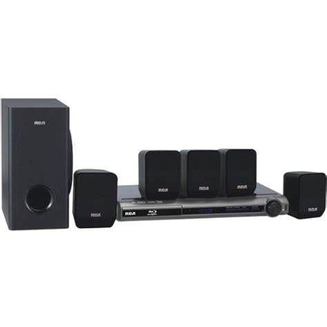 all best home theater system rca rtb1016 home