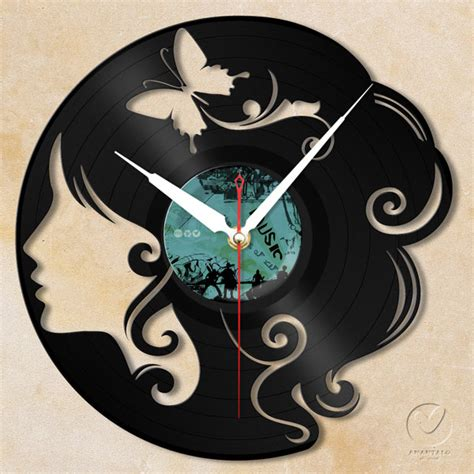Handmade Wall Clock - 30 handmade wall clocks designs wall designs design