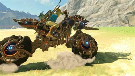 Motorrad Online Game by C 243 Mo Conseguir La Moto En Zelda La Balada De Los Elegidos