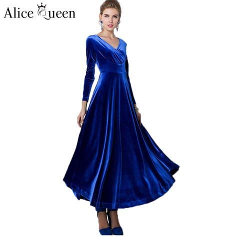 Dress Vintage Size 3 winter plus size flared dresses velvet warm dress 3xl dresses plus size vintage ankle