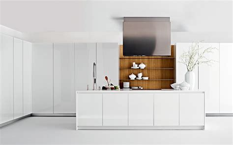 minimalist kitchen cabinets psicmuse com modern kitchen with space saving solutions design ideas