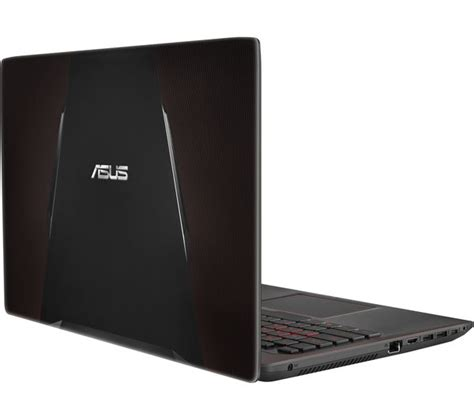 Asus Republic Of Gamers Laptop Mercadolibre buy asus republic of gamers fx553 15 6 quot gaming laptop black free delivery currys