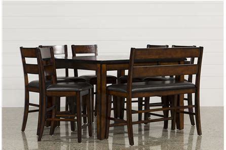 Living Spaces Dining Room Sets Counter Height Dining Sets For Your Dining Room Living