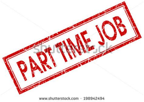 part time stock images royalty free images vectors