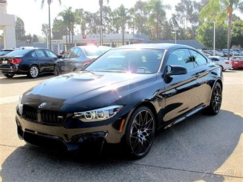 New Bmw M4 2018 by New 2018 Bmw M4 2dr Car In Santa Barbara B9945 Bmw
