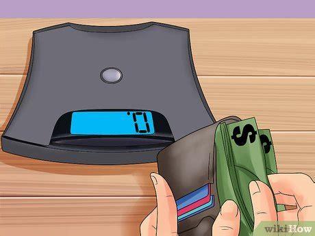 Timbangan Adonan 3 cara untuk menggunakan timbangan wikihow
